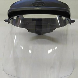 Protetor facial (Face shield)